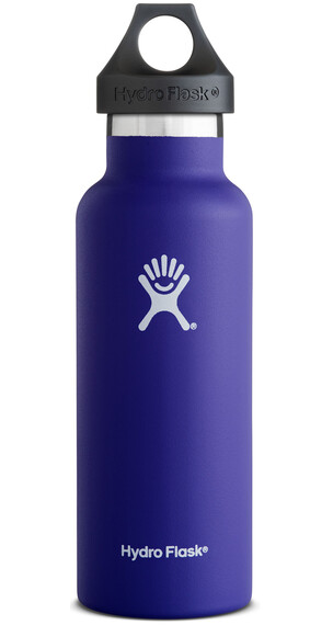 Hydro Flask Standard Mouth Insulated 530 ml Plum